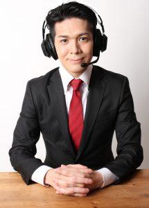 吉﨑智宏さん
