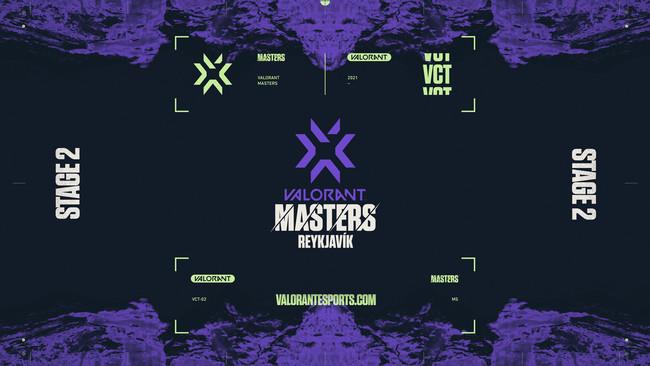 VALORAN Masters Stage2