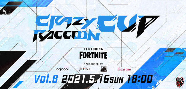 Crazy Raccoon Cup Fortnite Competitive