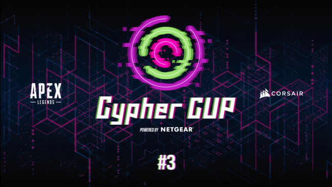 Cypher CUP